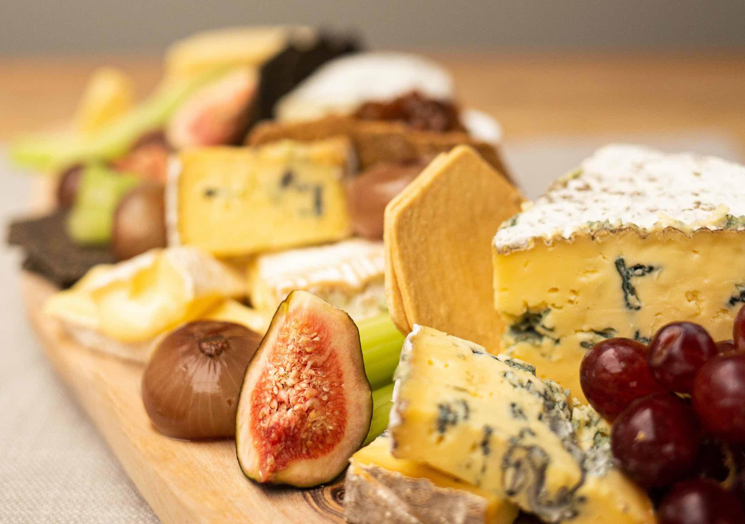 Wedding Cheese Platter